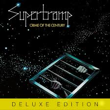 <b>Crime Of</b> The Century (Deluxe) by <b>Supertramp</b> on Spotify