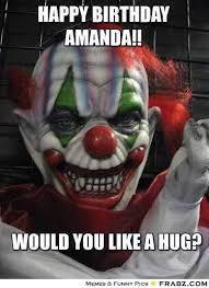 Evil Clown Meme Generator - Captionator Caption Generator - Frabz via Relatably.com