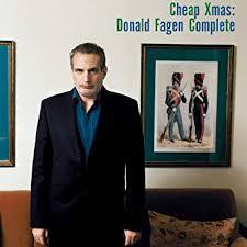 <b>Cheap</b> Xmas: <b>Donald Fagen</b> Complete [Vinyl LP] - <b>Donald Fagen</b> ...