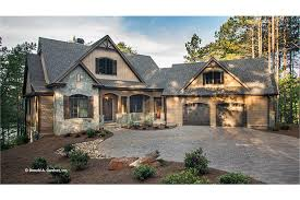 Craftsman Style Ranch With Walkout Basement HWBDO Craftsman    Craftsman Style Ranch With Walkout Basement HWBDO Craftsman from BuilderHousePlans com