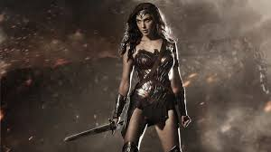 <b>Wonder Woman</b> and <b>Justice League</b> Part One get 2017 release dates