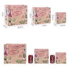 <b>10PCS</b> Vintage European Style Cute Fresh <b>Flower Printing Kraft</b> ...
