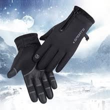 Зимние варежки <b>перчатки для</b> сенсорного экрана ...