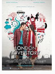 London Love Story (2016)