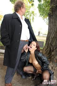 young sex. Dirty old senior fucking a b XXX Dessert Picture 5