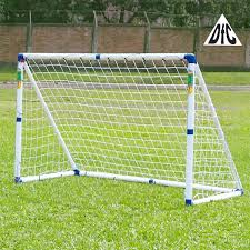 <b>Ворота игровые DFC 5ft</b> Backyard Soccer GOAL153A: купить за ...