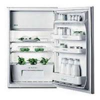 Zanussi ZI 1643 Fridge specs, reviews and features