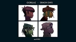 <b>Gorillaz</b> - Intro - <b>Demon</b> Days - YouTube