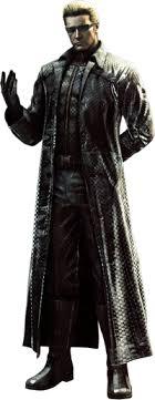 <b>Albert Wesker</b> - Wikipedia