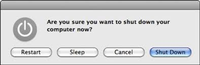 How to Shut <b>Down</b> Your <b>Mac</b> - dummies