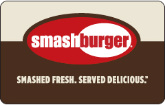 Smashburger Gift Card   Kroger Gift Cards