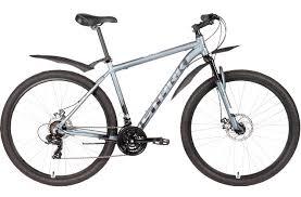 <b>Велосипед Stark Indy 29.1</b> D (2020) купить в Москве по цене 23 ...