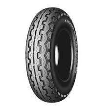 <b>Dunlop 4.10</b>-<b>18</b> Motorcycle Tires