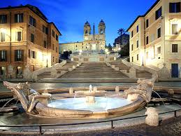 Image result for piazza di spagna