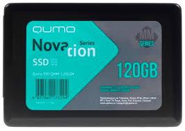 <b>Твердотельный накопитель Qumo</b> QMM-120GSN 120 GB ...