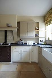 kitchen emulsion paint: kitchen painted in farrow amp ball savage ground london stone and off white
