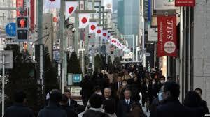 Hasil gambar untuk Ekonomi Jepang