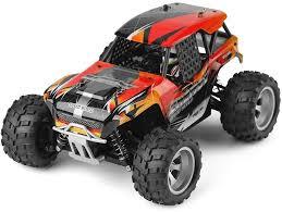 Купить <b>Машина радиоуправляемая WLTOYS</b> 1/18 4WD - Energy в ...