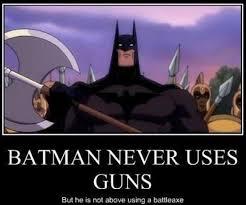 Superhero Memes on Pinterest   Batman Meme, Iron Man Memes and ... via Relatably.com