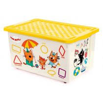 Пластиковые <b>контейнеры</b> – купить коробки для <b>хранения</b> в ...