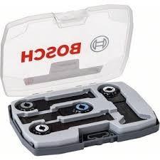 <b>Полотно пильное Bosch погружное</b> StarlockMax 4шт Heavy Duty ...