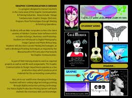 graphic communication design old colony graphicsart
