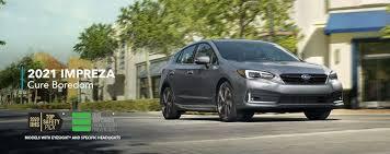 Introduction - 2021 <b>Impreza</b> - Subaru Canada