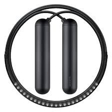 Умная <b>скакалка Tangram Smart Rope</b> - Black XS купить в ...