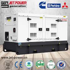<b>China 100kw</b> Electric Power Genset 125kVA <b>Soundproof</b> Diesel ...