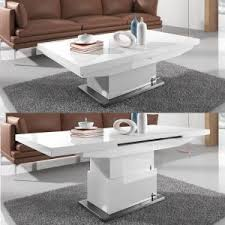 <b>High Gloss Coffee Tables</b> UK With Storage | Furniture in Fashion