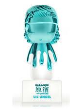 Gwen Stefani <b>Harajuku Lovers Lil 'Angel</b> Fragrances for Women for ...