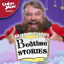 Brian Blessed's Bedtime Stories