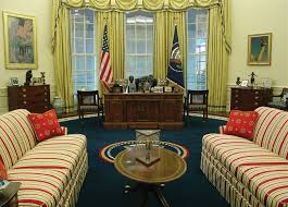 clinton library oval office replica bush library oval office