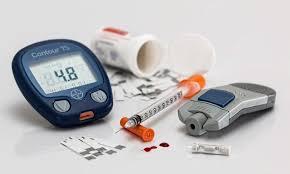 Risultati immagini per cura diabete tipo 1 bambini