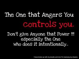 Anger Quotes. QuotesGram via Relatably.com