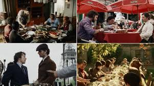 feast on steven spielberg s best family dinner scenes creators you ll be full of movie trivia after watching steven spielberg setting the table