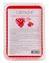 <b>Парафин косметический</b> малина <b>Cristaline</b>, 450 мл, купить в ...