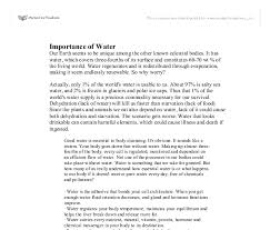 conserve water essay   binary optionswater conservation  now more than ever   teen essay