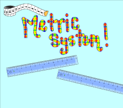 Image result for metric system clip art
