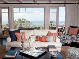 Nautical Decor Living Room Modern Beach Living Room Ideas Living Room Living Room With Stone