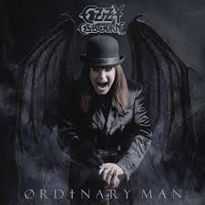 <b>Ozzy Osbourne</b> - <b>Ordinary</b> Man (CD) : Target