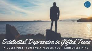 Personal Essay   Self Development   The Fissure Blog Existential Depression in Gifted Teens