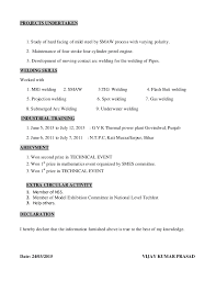 Best Welder Cover Letter Examples   LiveCareer   welder     sample resume skills section  computer programmer resume examples