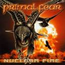 Eye of an Eagle by Primal Fear