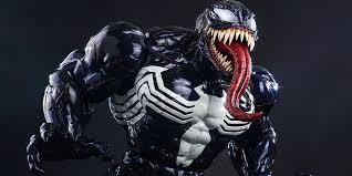 <b>Hot Toys</b> x Marvel Comics Venom <b>Figure</b> by INSTINCTOY ...