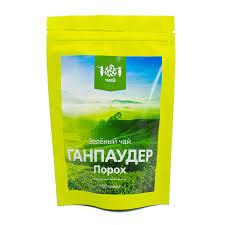 <b>Зеленый чай</b>