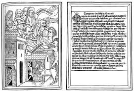 fig pages from an ars moriendi title pages from ars 5 7 pages from an ars moriendi 1466 title pages
