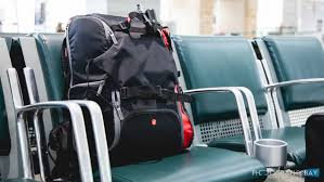 <b>Manfrotto Advanced</b> Travel <b>Backpack</b> Review | Photography Bay