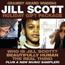 Jill Scott Holiday Gift Package