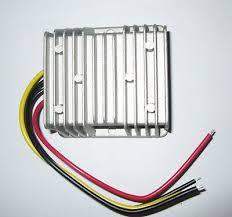<b>DC36</b>-<b>48V</b> To DC24V 30A 720W <b>Step Down</b> Power Supply ...